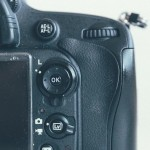 Nikon vs Canon | Rear Command Dial