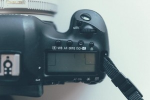 Canon vs Nikon | Canon's default ISO button placement