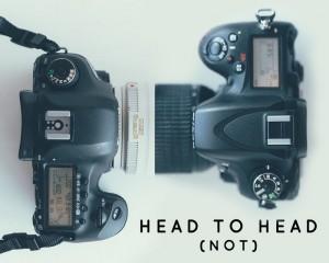 Head to Head | Canon vs Nikon | Matt Korinek - Photographer