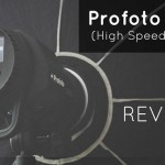 Profoto HSS Review | Image of Profoto B1 with an Octabank