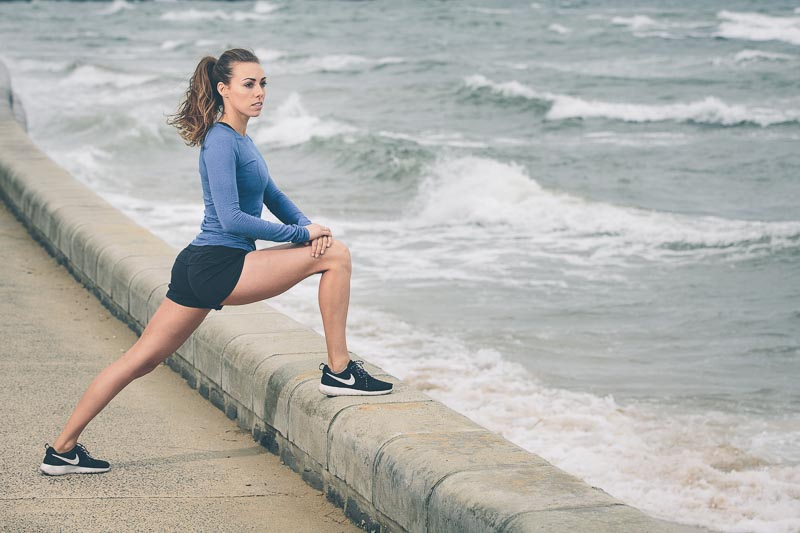 Coastal Run Fitness | Matt Korinek - Photographer