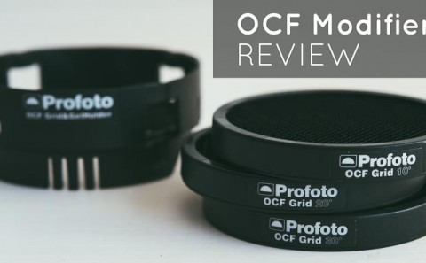OCF Modifier Review | Matt Korinek - Photographer