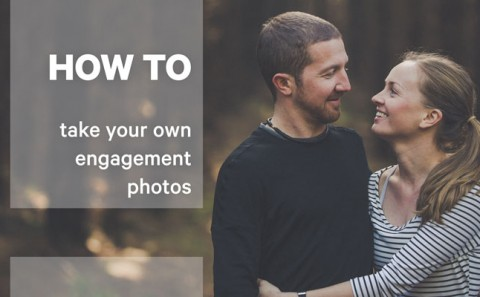 How to take your own engagement photos | Matt Korinek - Photographer