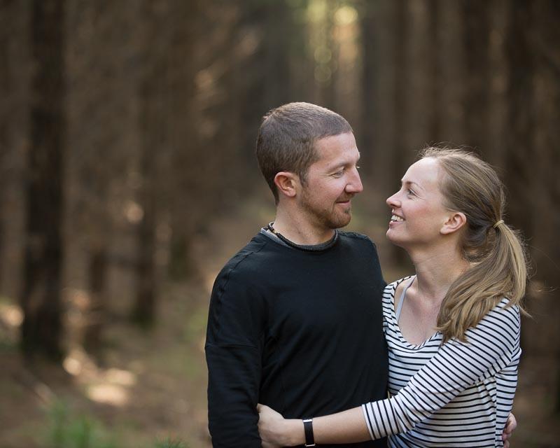Unedited Engagement Photo | Matt Korinek - Photographer