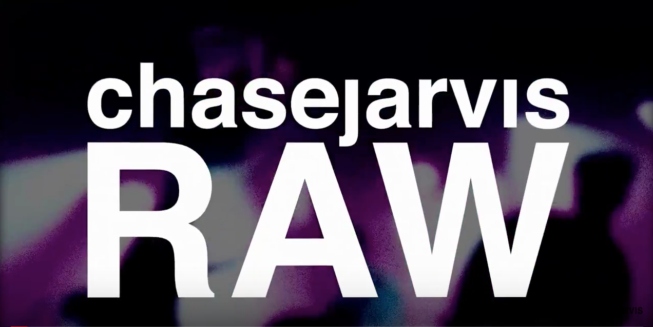 Learn Photography Online | Chase Jarvis RAW Blog