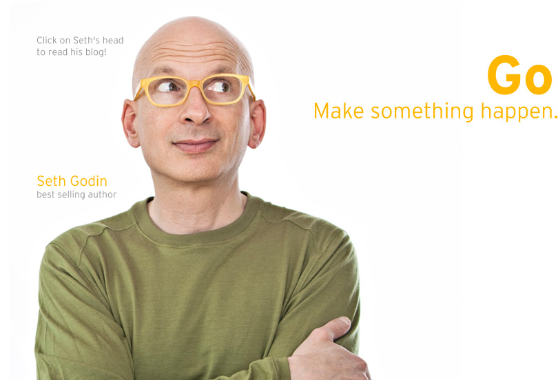 Learn Photography Online | Seth Godin's Blog