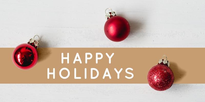 Happy Holidays 2015 | Matt Korinek - Photographer