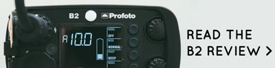 Read the Profoto B2 Review | Photography Lighting Equipment | Matt Korinek - Photographer