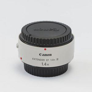 Canon Extender EF 1.4X III | Photo Proventure