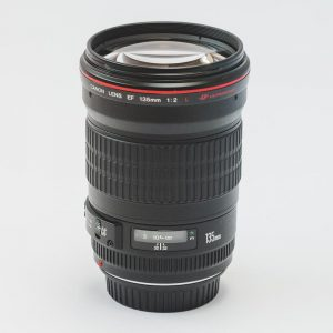 Canon EF 135mm f/2L USM Lens | Photo Proventure