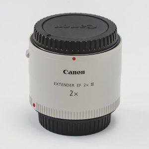 Canon Extender EF 2X III | Photo Proventure