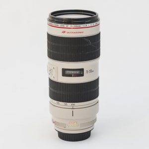 Canon EF 70-200mm f/2.8L IS II USM | Photo Proventure