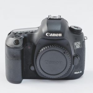 Canon 5D Mark III | Photo Proventure