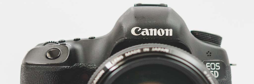 Canon Gear | Camera Bodies & Lenses | Photo Proventure