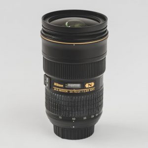 Nikon Gear | Nikkor 24-70mm f/2.8 Lens | Photo Proventure