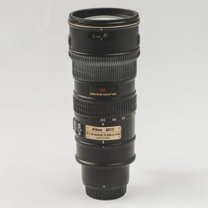 Nikon Gear | Nikkor 70-200mm f/2.8 Lens | Photo Proventure