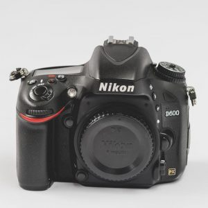 Nikon Gear | Nikon D600 Camera Body | Photo Proventure
