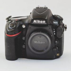 Nikon Gear | D800E | Photo Proventure