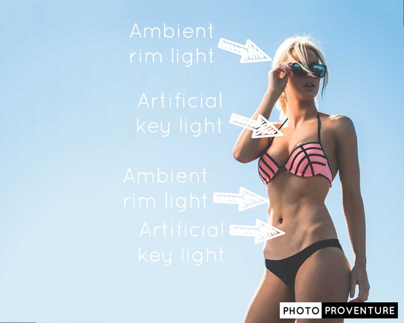 Outdoor Flash Photography   Natural and Ambient Mix   Photo Proventure   Matt Korinek - Photographer