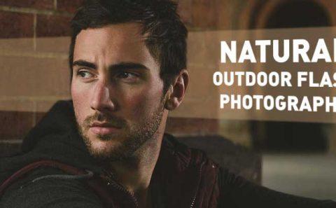 Outdoor Flash Photography Naturally | Photo Proventure Photography Blog | Matt Korinek - Photographer