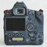 Canon 1DX Mark II | Controls, Buttons & Ergonomics | Photo Proventure