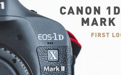 Canon 1DX Mark II First Impressions | Photo Proventure
