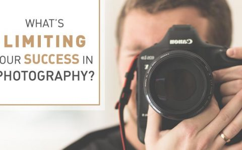 What's limiting your success in photography | Photo Proventure