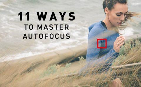 Mastering Autofocus Photography | Photo Proventure