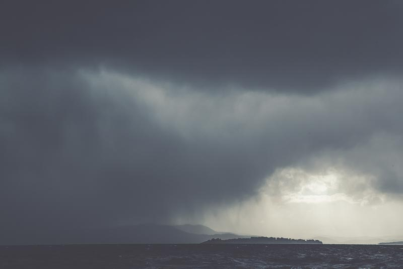 Stormy Weather in Tasmania | Photo Proventure